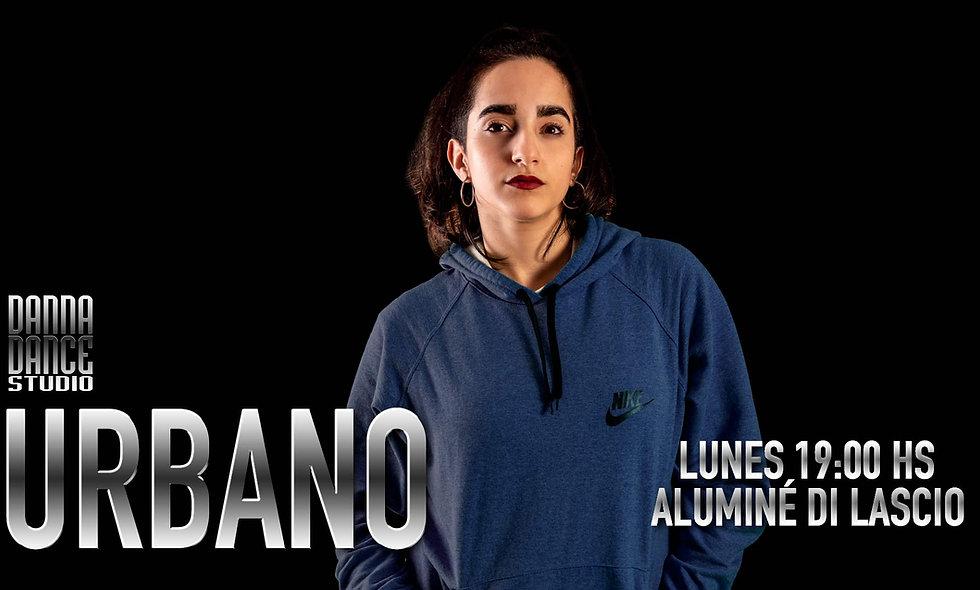 URBANO /LUNES 19:00 hs