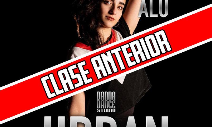 Copia de URBAN - ALU / Clase del día 01-07-2020