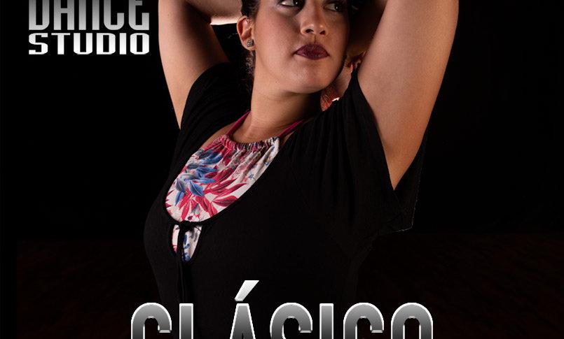 CLÁSICO (15+) con Ana / Viernes 18:00 hs