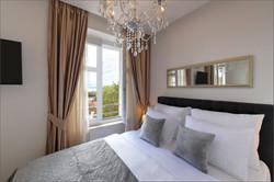 Villa Split Satenska posteljina
