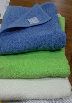 Hotelski ručnik 400 gsm