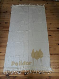 Peshtemal ručnik