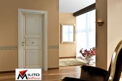 porta in legno modello 2