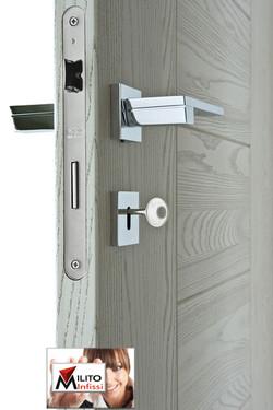 porta interna legno modello 65
