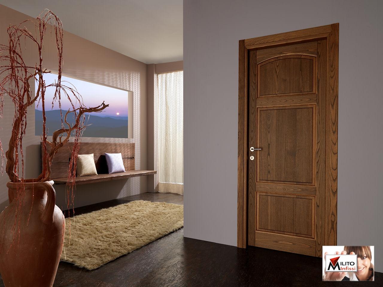 porta legno modello 34