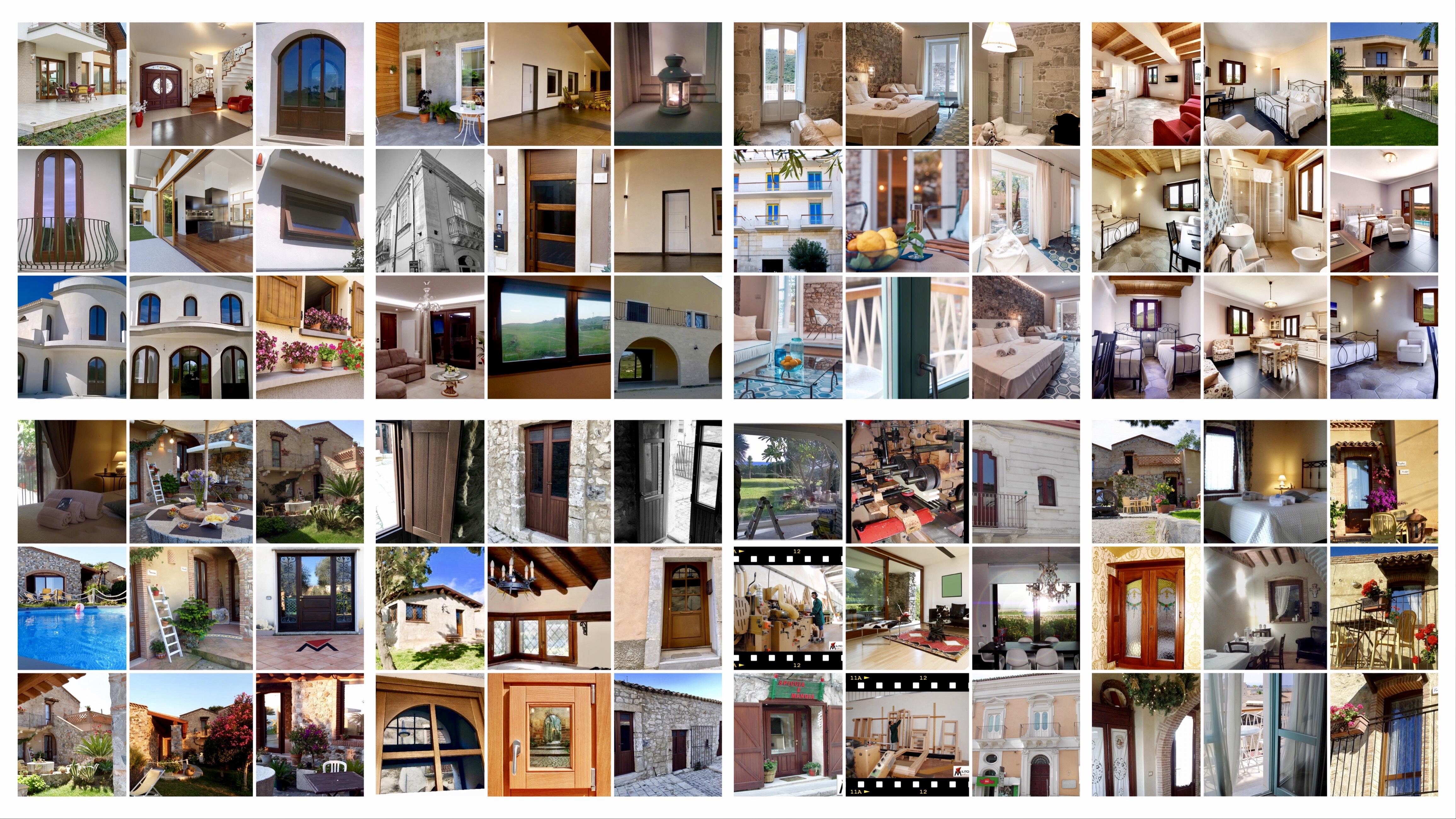 Gallery Scopri i nostri Lavori