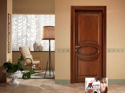 porta modello 61 legno massello