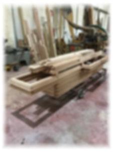 infissi e finestre in legno per appassionati del legno
