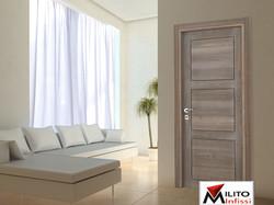 porta legno personalizzata rif.co
