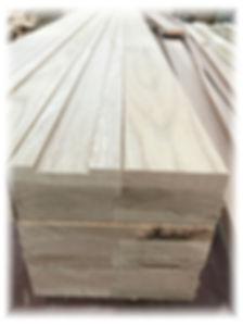 infissi semilavorati per falegname