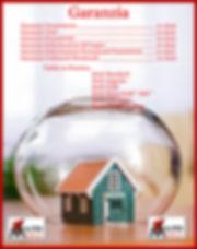 Garanzia finestre e infissi in legno