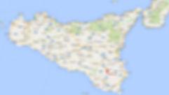 Strada Statale 194 Km.69 Giarratana Ragusa Sicilia