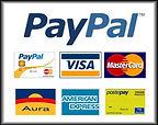 paypal pagamento milito infissi legno