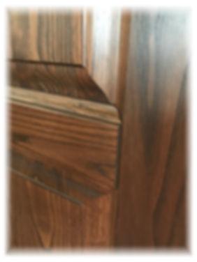 infissi finestre grezze da verniciare semilavorate fai da te