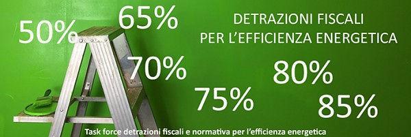 detrazione fiscale infissi