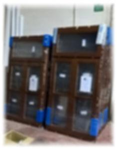 serramenti infissi finestre legno da montare