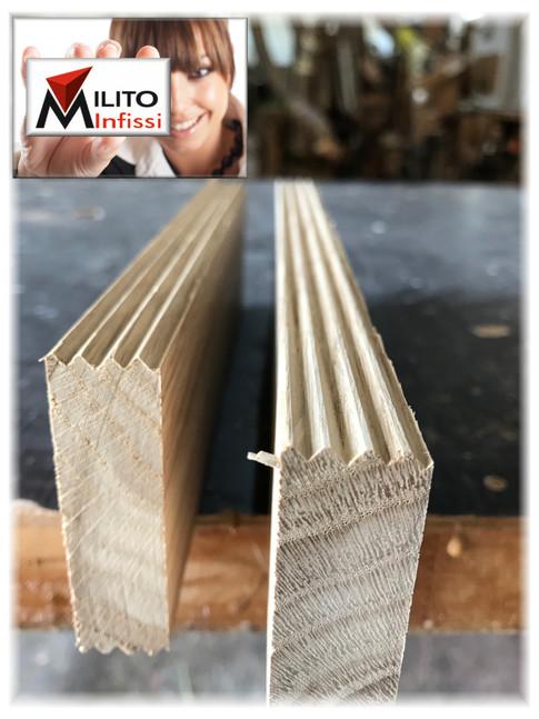 legno massello colla unire