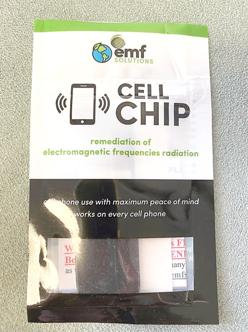 EMF Solution - Cell Phone Chip