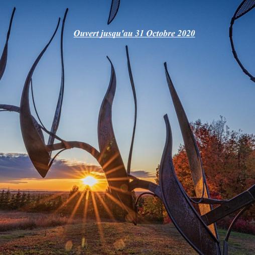 Nature et Création - Exposition Internationale de sculptures 2020