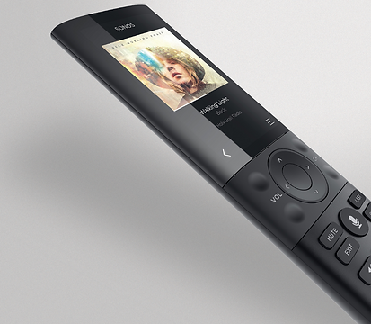 Simple Remote for All of the AV Devices in Your Home. London