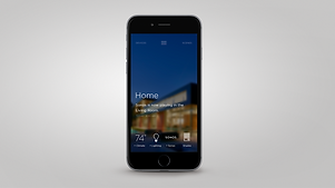 Savant Home Automation Pro 8 App