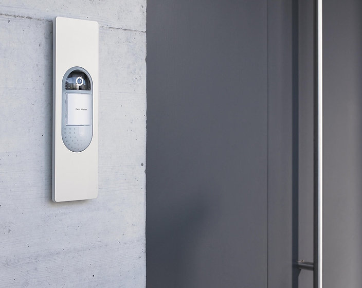 Seamless Door Entry Integration with Your Savant System