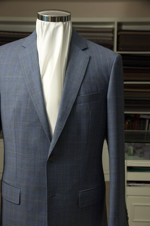 Tailored Sport Jacket – Loro Piana Super 130's