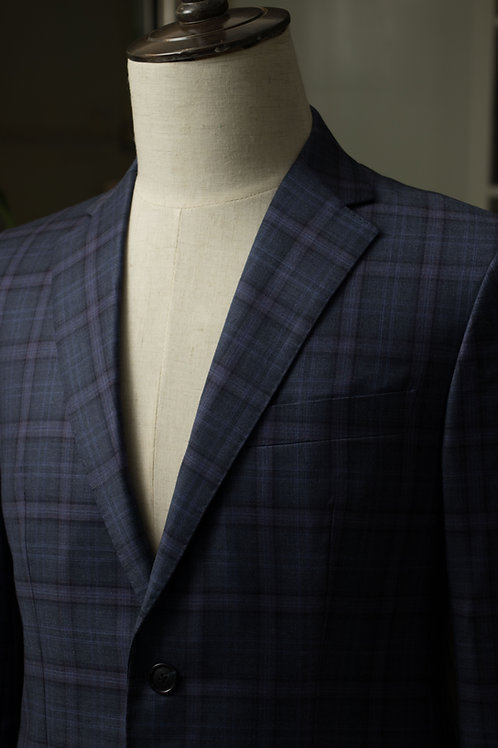 Tailored Sport Jacket – Scabel 130's