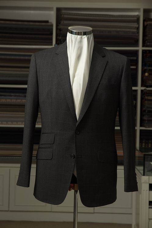 Tailored Sport Jacket – Dormeuil 120's