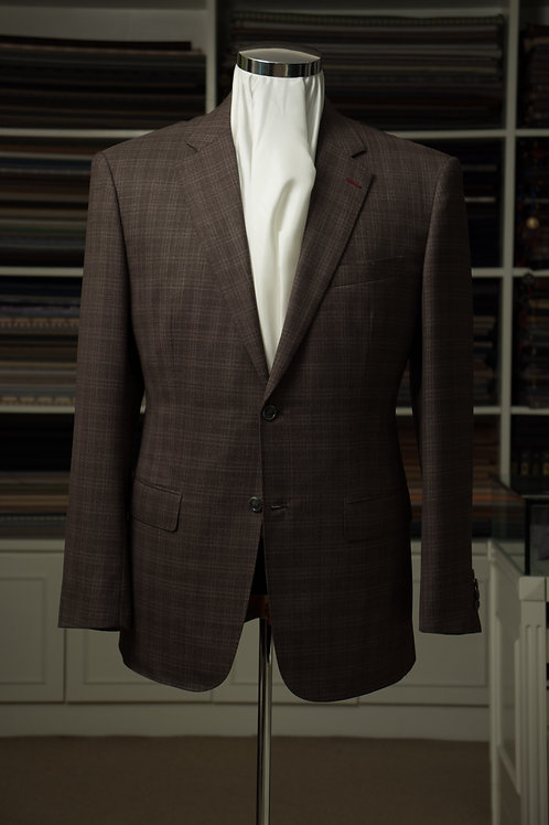 Tailored Sport Jacket – Ermenegildo Zegna