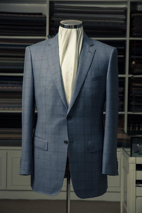 Tailored Sport Jacket – Loro Piana Super 130's