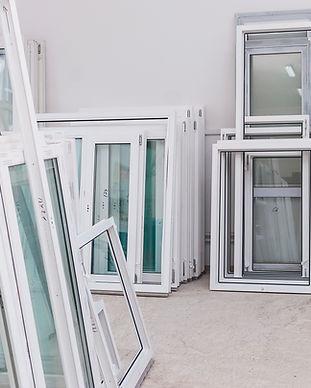 Stabler af Windows
