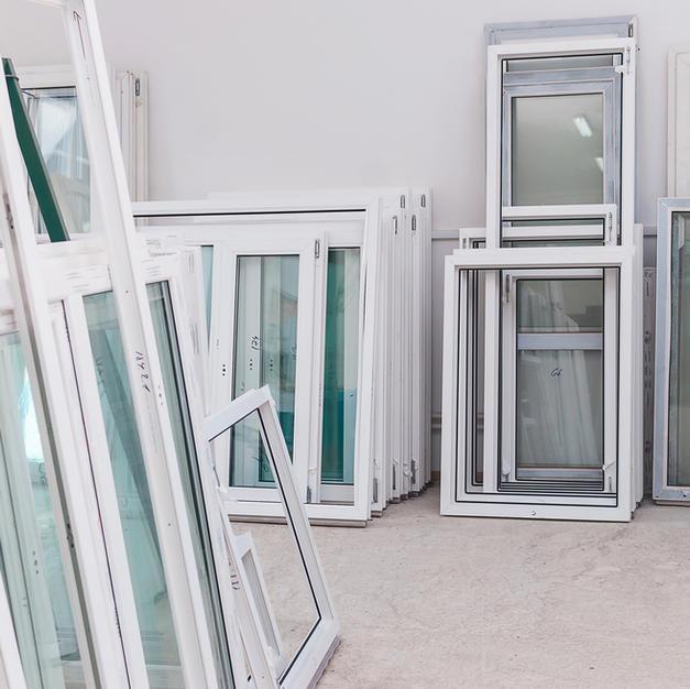 All Types of Windows