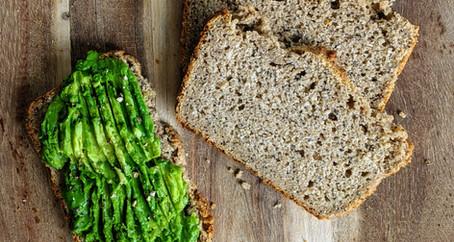 Gluten-Free Seeded Loaf (Gluten,Dairy,Soy-Free)