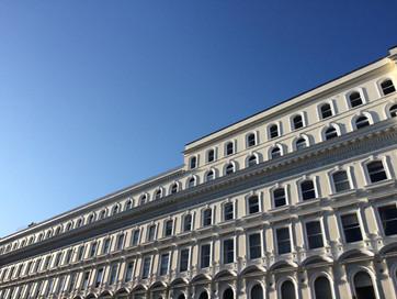 stucco street