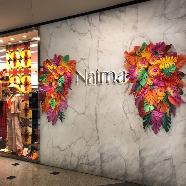 NAIMA - Alcorta Shopping