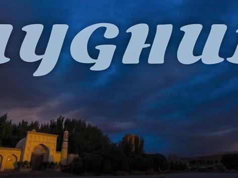 History of Uyghurism The Birth of Modern Uyghur Nationalism