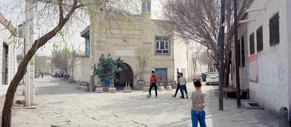 Horrific Evidences of China's Genocide Against Uyghurs, Demolishing of Neighborhoods for Millions