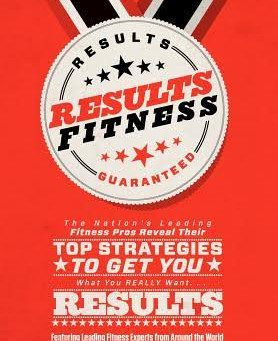 10 Keys to a Champion Mindset - My thoughts on Results Fitness' approach