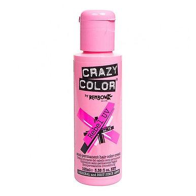 Crazy  Color Rebel Nº78