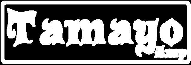 Tamayo Amp Logo