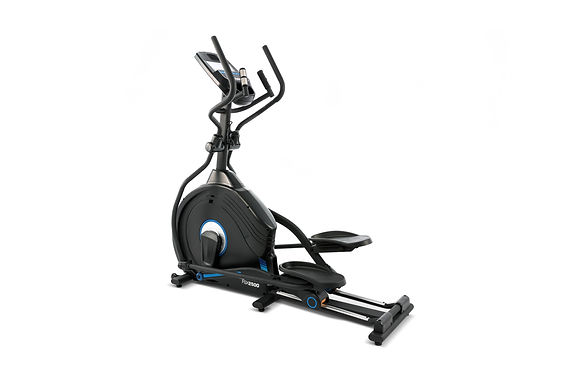 Xterra elliptical trainer FSX2500