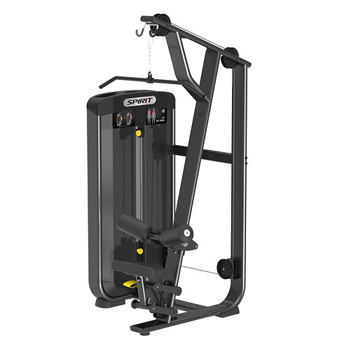 FIXED LAT PULLDOWN