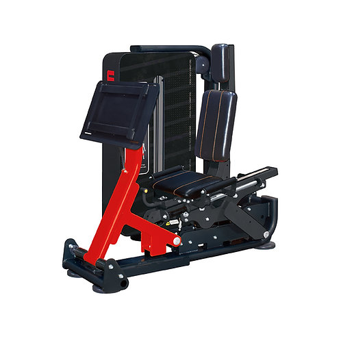 LEG PRESS/CALF PRESS RAISE MACHINE