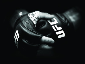 25th Anniversary of UFC