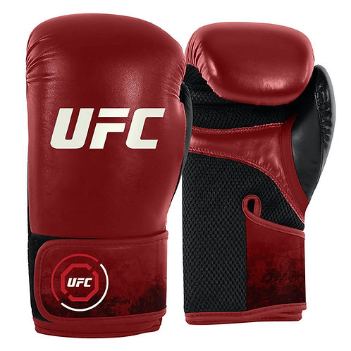 OCTAGON LAVA BOXING GLOVES