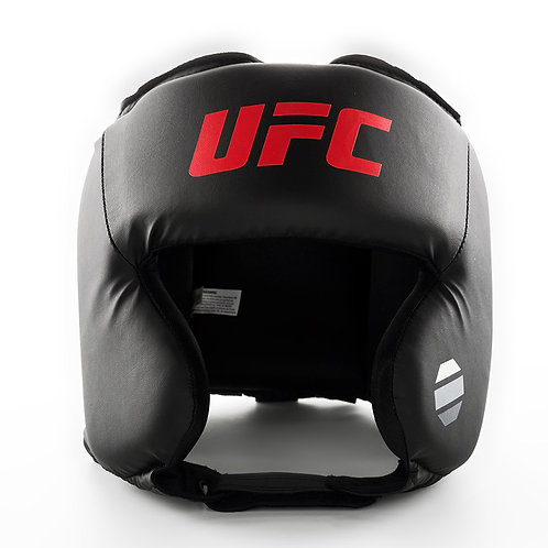 SYNTHETIC LEATHER TRAINING HEAD GEAR