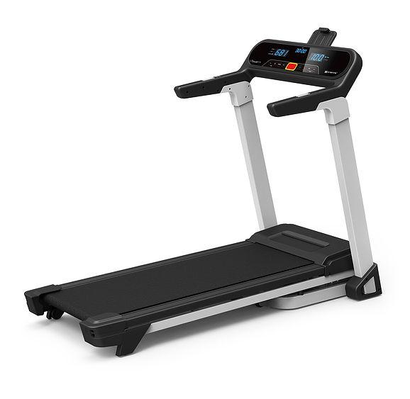 Xterra fitness i-power treadmill
