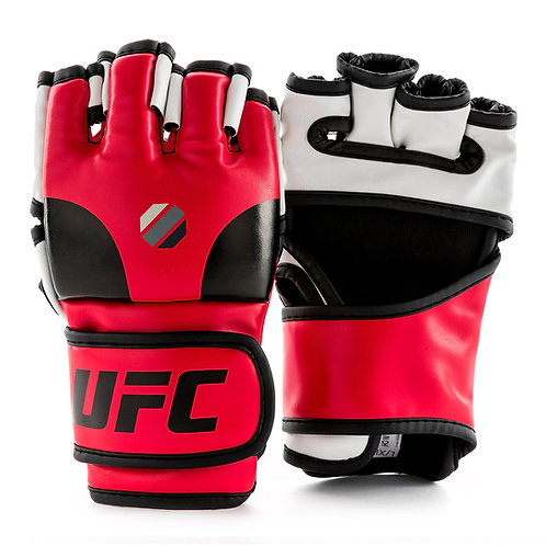 OPEN PALM MMA TRAINING GLOVES