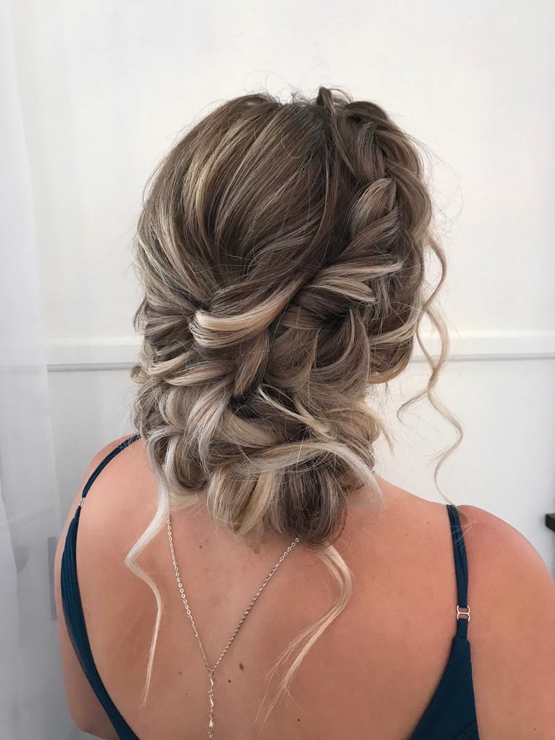 Photo: Kayla Anne Hair